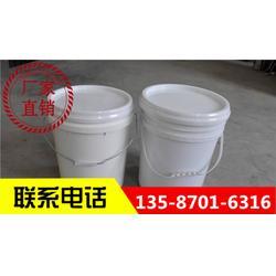 山东塑料桶-恒隆专业求实-塑料桶规格图片