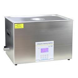 莱普特科学仪器公司-实验室超声波清洗器生产厂家图片