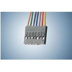 电子线、颐丰电子服务体系完善、电视电子线图片