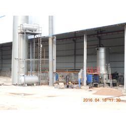 银基工业环保除尘设备 电捕焦油器性能优势-电捕焦油器图片