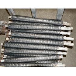 翅片管散热器|鹤岗翅片管散热器| 维顺散热器(查看)图片