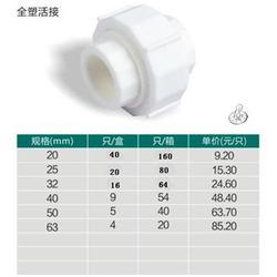 管材管件什么牌子好、管材、江苏诺贝尔有限公司图片