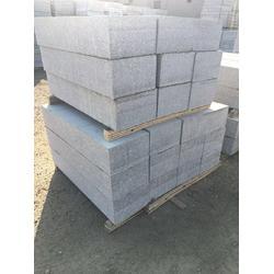 S形路沿石加工厂、诸城S形路沿石、永鑫石材销售公司图片