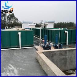 贵州废水处理设备、生产商、海产品加工废水处理设备图片