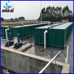 广西废水处理设备_生产商_鱼类加工废水处理设备图片