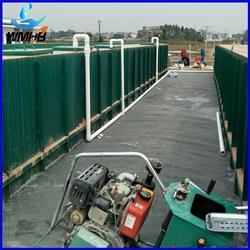 海南废水处理设备、树脂生产废水处理设备、生产厂图片