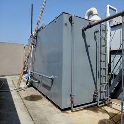 一体化水处理制造厂家、无锡一体化水处理、江苏泫槿环境科技图片