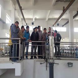 水处理解决方案方法、江苏泫槿环境科技公司、水处理解决方案图片