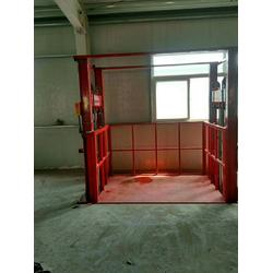 安慶貨梯-導軌式升降貨梯-北工機械(優質商家)圖片