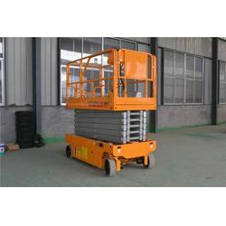 淮安全自行升降机-北工机械-全自行升降机介绍图片