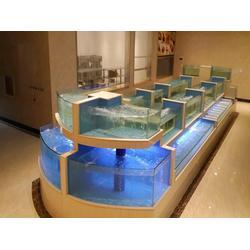福州海鲜池多少钱|福州鑫宇海鲜池公司|福州海鲜池图片