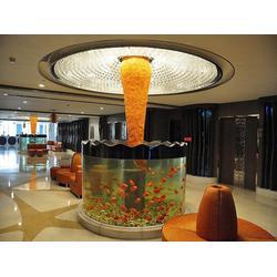 福州专业做海鲜池、海鲜池、福州宇海鲜池图片