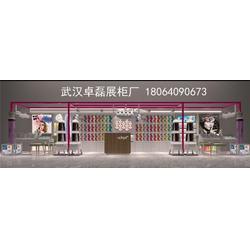 卓磊展示设计(图),珠宝饰品展柜,饰品展柜图片