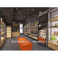 武汉烤漆展柜,卓磊展示(在线咨询),展柜图片