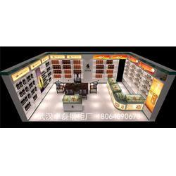 武汉展柜厂联系方式-卓磊展示设计公司-武汉展柜厂