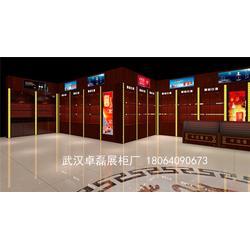 武汉展柜厂家-武汉展柜-卓磊展示图片