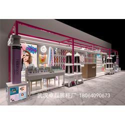 饰品展柜,饰品展柜,卓磊展示设计工程图片