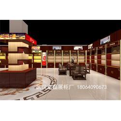 卓磊展示设计工程 展柜定制厂-展柜图片
