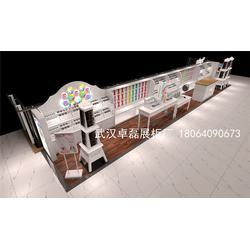 饰品展柜制作、饰品展柜、卓磊展示设计工程(查看)图片