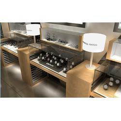 武汉展柜、卓磊展示设计、烤漆展柜图片