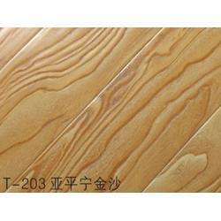 西安实木地板厂家,实木地板,陕西巴菲克地板(查看)图片