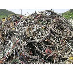 东莞宏盛五金塑料贸易 回收电线厂-江西回收电线图片