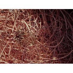 废铜回收、宏盛五金塑料、中堂废铜回收图片