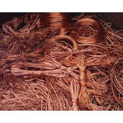 废铜回收工厂|宏盛五金塑料|洪梅废铜回收图片