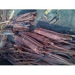 回收废铜工厂-宏盛五金塑料-常平回收废铜图片