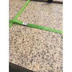 黄锈石光板生产厂家,万鹏石材(在线咨询),驻马店黄锈石光板图片