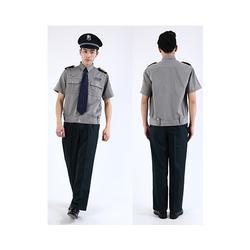 山西保安服-保安服-阿利伯克(查看)图片