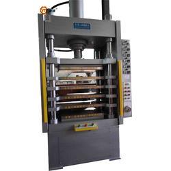 江西热压成型机-热压成型机品牌-银通机械图片