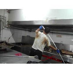 寮步清洗油烟机方法|鑫昊市政工程|清洗油烟机图片