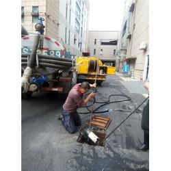 桥头清理化粪池清理-鑫昊市政工程(在线咨询)清理化粪池图片