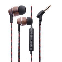 东莞蓝牙木质耳机、东莞悦迈声学、蓝牙木质耳机工厂图片