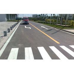 马路标线施工、路美师交通(在线咨询)、马路标线图片