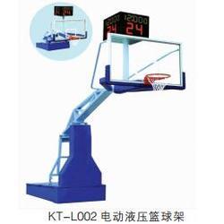 电动液压篮球架供应、电动液压篮球架、康腾商贸
