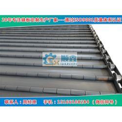 合页式链板,宁津顺鑫,碳钢合页式链板图片
