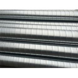 青海不锈钢螺旋风管,山东青拓,不锈钢螺旋风管订购热线图片
