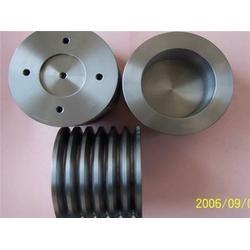 钛管|山东青拓(在线咨询)|合金钛管图片