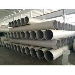 浙江 430大口径不锈钢焊管厂家-山东青拓图片