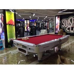 洛江区台球桌,博动体育用品,花式九球台球桌直销图片