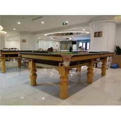 台球桌,漳州台球桌,博动体育用品(查看)图片