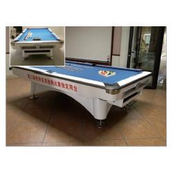 台球桌多少钱一张 平和台球桌 博动体育用品图片