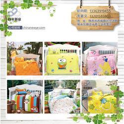 幼儿园被褥尺寸_百年新业_湖南幼儿园被褥图片