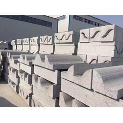 人行道路沿石销售-安徽人行道路沿石-山东鑫垚城石材厂家图片