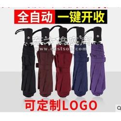 礼品公司厂家定做旭日xr04广告晴雨伞,帐篷,全自动收放折叠伞,帐篷图片