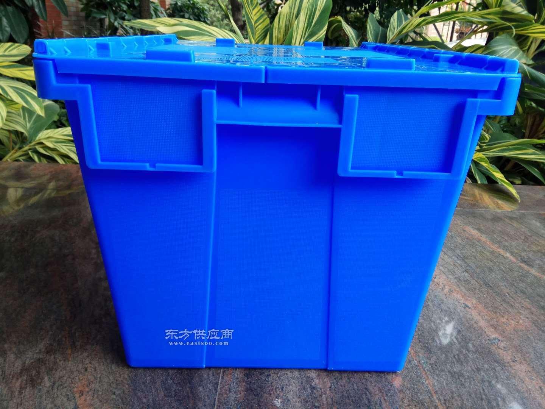 河源塑料餐具箱厂家_佛山乔丰塑料周转箱筐厂_鹤山塑料物流箱图片