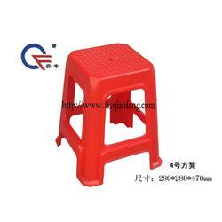昌江塑料方凳厂家,海口塑料周转箱厂家,定安塑料方凳图片
