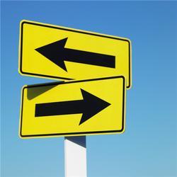交通标志牌-基石交通正规厂家-山东交通标志牌图片